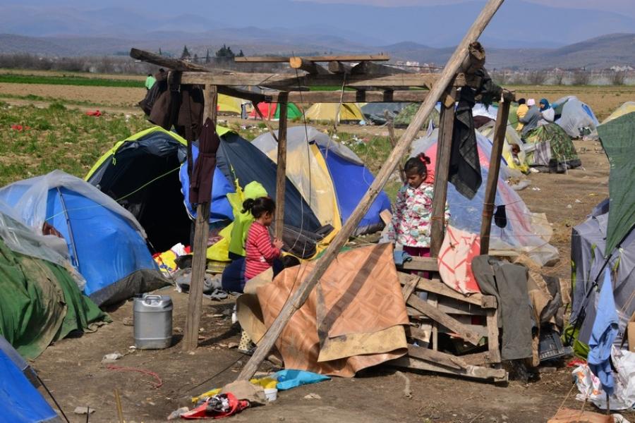 Επιμόρφωση Εκπαιδευτών της Διδασκαλίας της Νέας Ελληνικής ως Δεύτερη - Ξένη Γλώσσα σε μετανάστες - πρόσφυγες, ρομά (Μεθοδολογία και τεχνικές εκπαιδευτικής προσέγγισης)