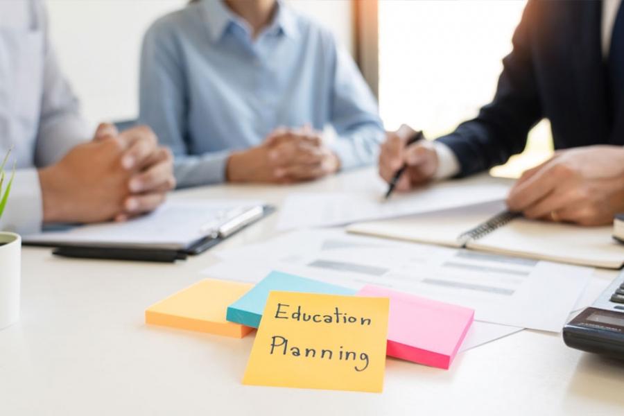 Εκπαίδευση Εκπαιδευτικών και στελεχών στην Οργάνωση, Διοίκηση και Ηγεσία στην Εκπαίδευση